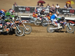Pierce Brown Dodge Holeshot 2014