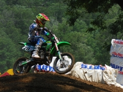 riding at LL