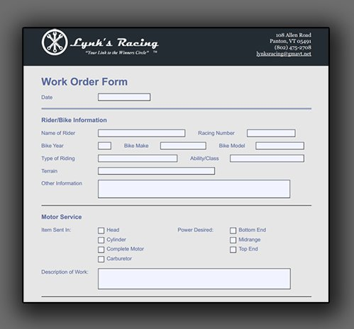 Lynks_Racing_orderform
