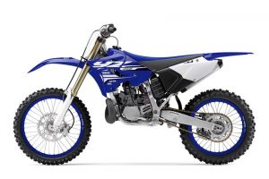 Yamaha YZ 250 Modification Packages | Lynk's Racing