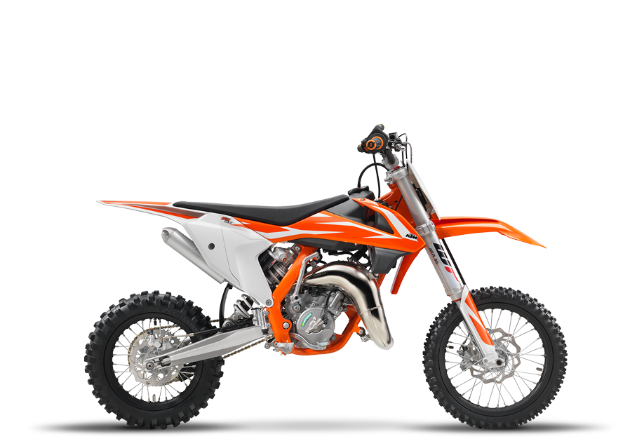 KTM 65 SX Modification Package | Lynk's Racing